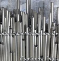 Труба нержавеющая круглая 16,0Х1,0 AISI 201