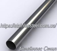 Труба нержавеющая круглая 19,0Х1,5 AISI 304