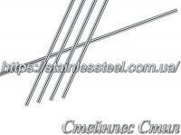 Труба нержавеющая круглая 12,0Х1,0 AISI 201