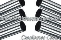 Труба нержавеющая круглая 80Х1,5 AISI 304
