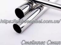 Труба нержавеющая круглая 38,0Х1,2 AISI 201