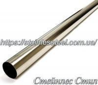 Труба нержавеющая круглая 18,0Х1,0 AISI 304