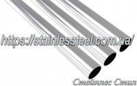 Труба нержавеющая круглая 38,0Х2,0 AISI 304