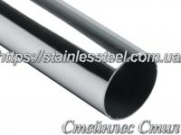 Tube stainless round 101,6Х2,0 AISI 304 (polished 600 grit)