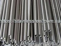 Tube stainless round 10,0Х1,0 AISI 304 (polished 600 grit)