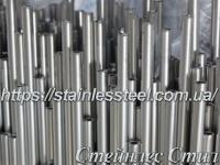Tube stainless round 16Х1 AISI 201 (mirror)