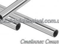 Tube stainless round 21,3Х3 AISI 304 (polished 600 grit)