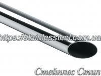 Tube stainless round 32Х1,2 AISI 304 (polished 600 grit)