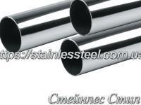 Tube stainless round 50,8Х1,5 AISI 201 (mirror)