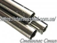Tube stainless round 57Х1,5 AISI 304 (polished 600 grit)
