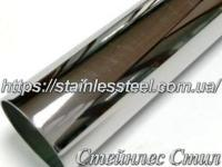 Tube stainless round 70Х1,5 AISI 304 (polished 600 grit)