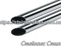 Tube stainless round 25,0Х2,0 AISI 201 (mirror)