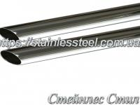Tube stainless round 32Х2 AISI 201 (mirror)