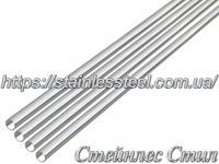 Tube stainless round 10Х1,5 AISI 304 (polished 600 grit)