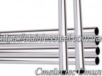 Труба нержавеющая круглая 16,0Х1,0 AISI 304 (полированная, 600 grit)