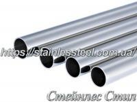 Tube stainless round 16Х1,5 AISI 304 (polished 600 grit)