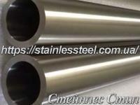 Труба нержавеющая круглая 16Х2 AISI 304 (полированная, 600 grit)
