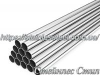 Tube stainless round 18,0Х1,5 AISI 304 (polished 600 grit)