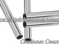 Tube stainless round 32Х2 AISI 304 (polished 600 grit)