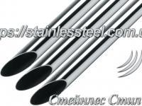 Tube stainless round 40,0Х1,5 AISI 304 (polished 600 grit)