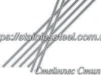 Tube stainless round 8Х1 AISI 304 (polished 600 grit)