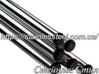 Tube stainless round 12,0Х1,2 AISI 201 (mirror)