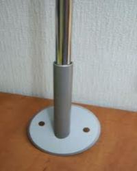 Tube stainless round 101,6Х2 AISI 304