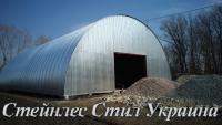 Розпочато будівництво великого складського комплексу