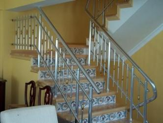 stainless steel pipes for railings