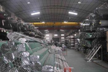 AISI 304 Stainless steel pipes